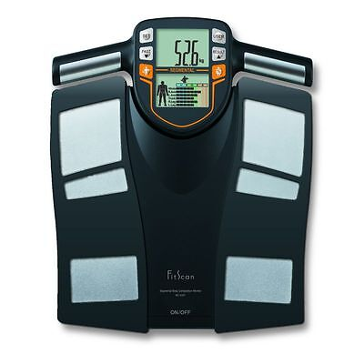 Tanita BC-545 Segmental Body Composition Monitor Black, Authorized Tanita Dealer