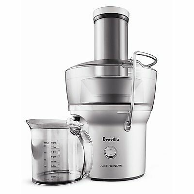 Breville Juice Fountain Compact BJE200XL - Juicer
