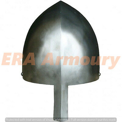 Viking Medieval Helmet Armour Fighting costume renaissance replica SCA/Reenect