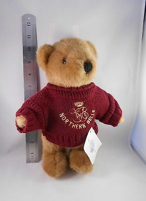 Orient Express Collection Northern Belle Teddy Bear