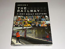 First Great Western, The Railway Series 1 Sealed Dvd