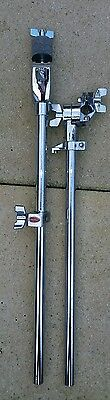 Gibraltar cymbal stand parts