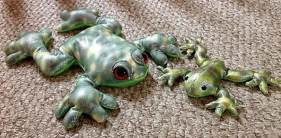Sand Frogs