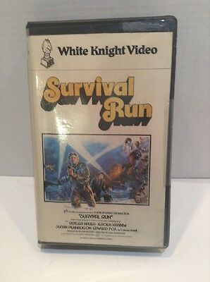 Survival Run beta movie 1977 soldier of orange
