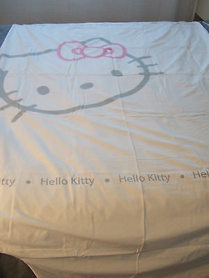 Housse de couette HELLO KITTY 1 pers.