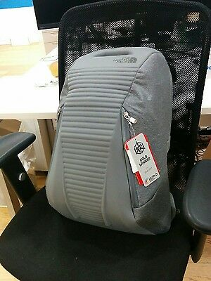 North Face Access Pack BNWT Heather