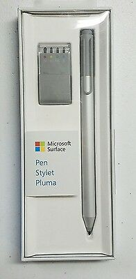 Microsoft Surface Pen 4 for | Pro 4 | Surface Book | NIB