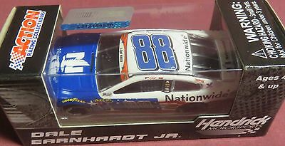 New, 1/64 Action 2016 Cup Series, #88, Nationwide Salutes, Dale Jr.