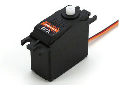 Spektrum A6110 High Voltage Standard Servo