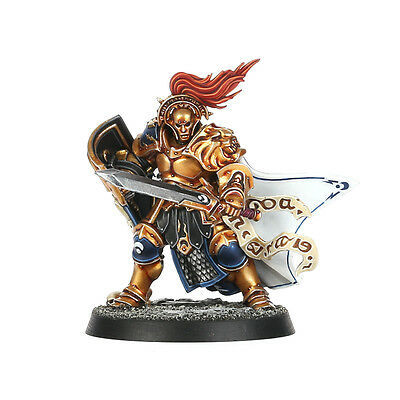 Stormcast Eternals Knight-Questor - Warhammer Quest Silver Tower - Age of Sigmar
