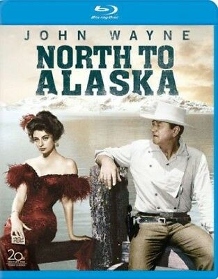 North to Alaska [New Blu-ray] Dolby, Digital Theater System, Dubbed, Subtitled