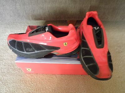 Ferrari Sports Shoes