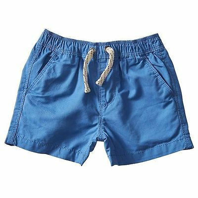 NEW Baby Chino Shorts Size 0-3 Months