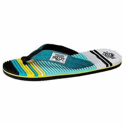 NEW Piping Hot Stripe Ripple Thongs Kids