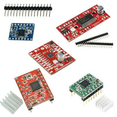 A3967 A4988 Easy Driver Stepper Motor Driver Board Driver For Arduino 3D Printer