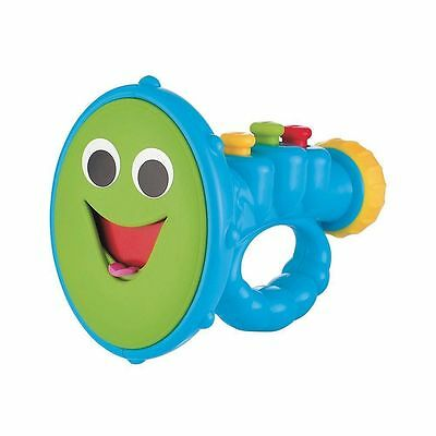 ELC Fun Singing Trumpet - Early Learning Centre - 135532 - New