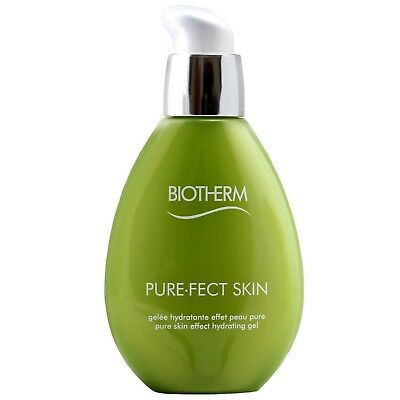 Biotherm Face Moisturisers PureFect Skin Hydrating Gel Normal/Oily 50ml for wome