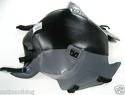 Bmw F800R Bagster TANK COVER Baglux TANK PROTECTOR 09-11 new IN STOCK grey 1578G
