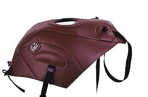 Bagster Tank Cover Honda Nt650V Deauville 98-06 Choc Baglux Tank Protector 1365C