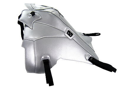 Bagster Honda Crf1000L Africa Twin 2016 Tank Protector Cover Silver 1709A