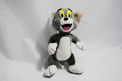 Tom and Jerry - Tom Children's Soft Toy