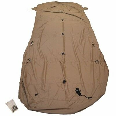 Bennington Boat Pontoon Playpen Cover 433731 | 2575 RCWL 2011 Mesa Taupe