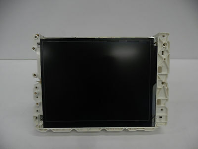 Raymarine E120 Classic Part - LCD Screen & CCFL Backlight Box Assembly