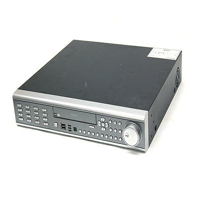 Ganz DR16HD - 2TB Memory 16 Channel DVR Digital Video Recorder w/ DVD Writer