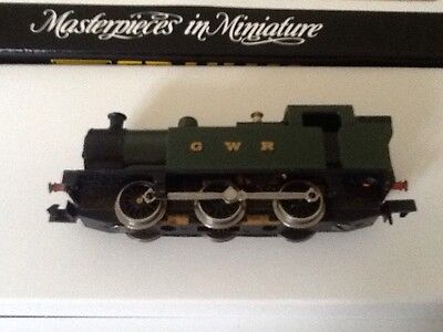 Gramam Farish Great Western N Gauge 0-6-0 Tank Loco Boxed