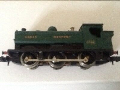Gramam Farish Great Western Class 5700  N Gauge 0-6-0 Tank Loco Boxed