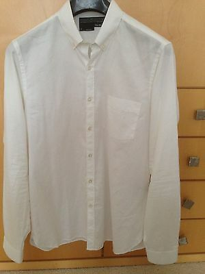 Chemise blanche The Kooples - Taille M