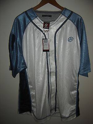 Maillot type baseball Iverson i3 taille XL