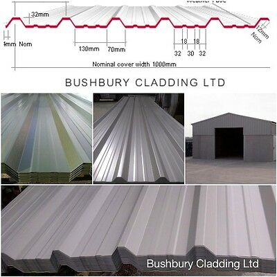 Metal roof sheets / anti-drip roofing sheets