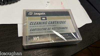 Seagate Cleaning Cartridge DDS, DDS-2, DDS-3, DDS-4 - NEW