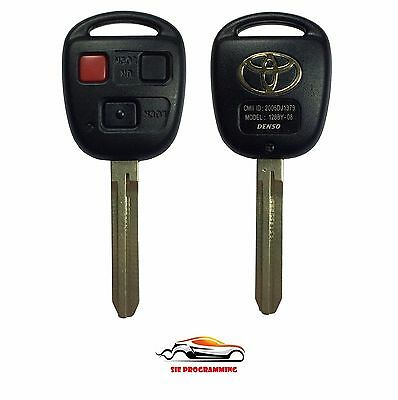 New Replacement Car Remote Key Fob With 4D67 Chip HYQ1512V