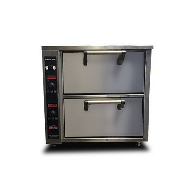Marsal CT302 DOUBLE Electric Countertop Oven