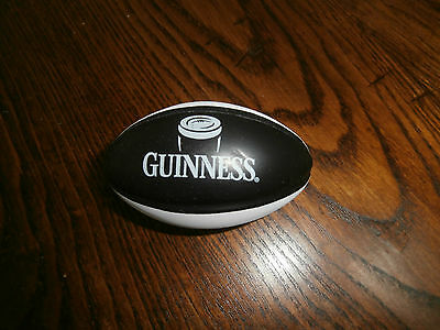 Guinness Miniature Soft Rugby Ball