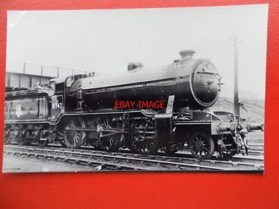Photo  Lner Ex Gnr Gresley Class K2 2-6-0 Loco No  61742 At Eastfield