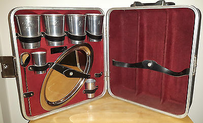 Executair 101 The Original Travel Bar by Ever-Wear Vintage