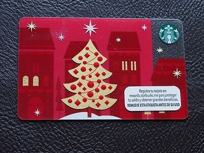 starbucks mexico mint gift card-...