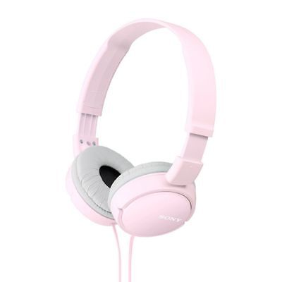 Sony MDR-ZX110 Stereo / Monitor Over-Head Headphones