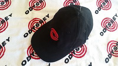 Odyssey Golf - Tour Hat/Cap (Fitted)