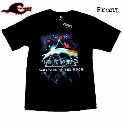 Pink Floyd - New Dark Side Of The Moon Design - Band T-Shirt