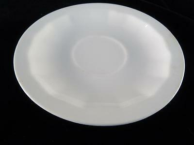 Edwin M. Knowles China Co Vitreous Saucer