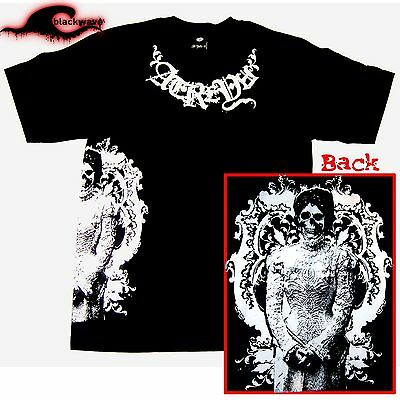 Atreyu - Neck Tattoo - New Band T-Shirt
