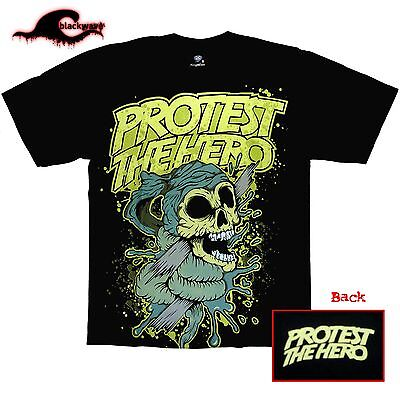 Protest The Hero - New Band T-Shirt