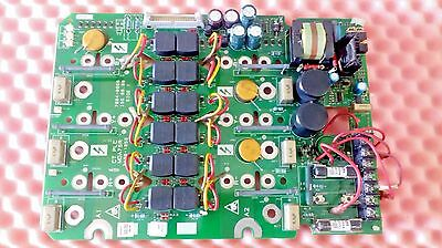Control Techniques Mda75R Power Board For Mentor-Ii Ct Mda-75R