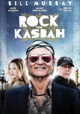 """8346 Hot Movie TV Shows - Rock The Kasbah 2015 2 14""""x19"""" Poster"""