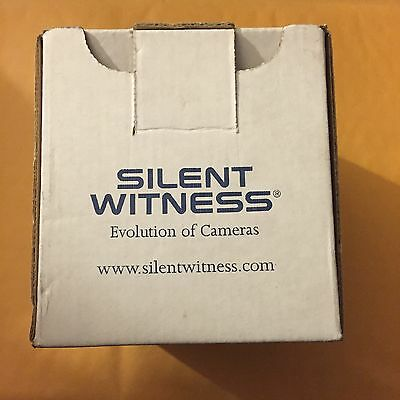 Silent Witness SWIRW-AC Camera - New in Box