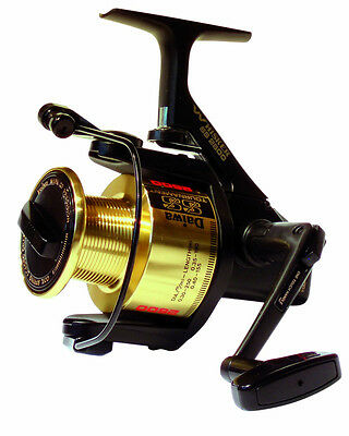 3582c5a622a DAIWA LIMITED EDITION Tournament Whisker Coarse Match Fishing Reel ...